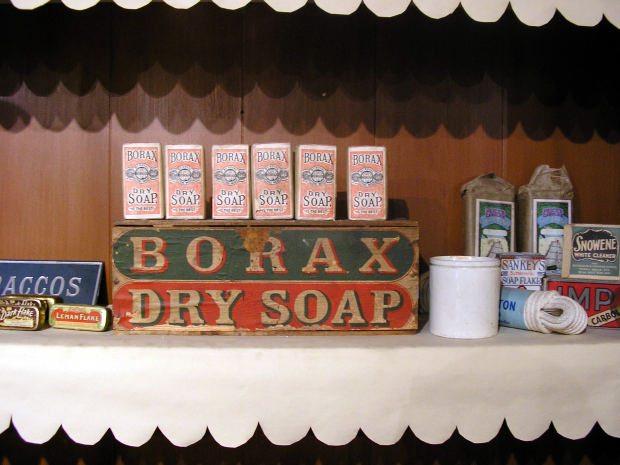 Is Borax Really Safe? | Cheeky Bums Blog