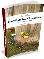 Whole-Food-Reveloution