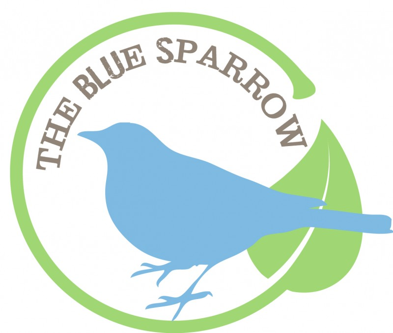 bluesparrow